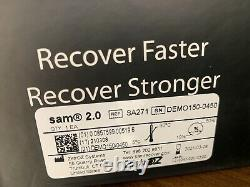 SAM pro 2.0 sustained acoustic medicine ultrasound portable device
