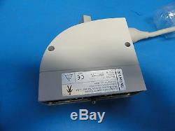 Siemens 10.0L25 Linear Array Ultrasound Probe for Sonoline Versa Pro (8928)