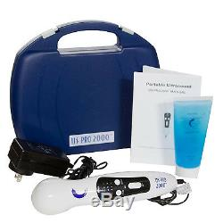 US2000 professional portable Ultrasound with timer
