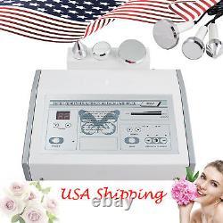 USA Pro 1MHz Ultrasound Ultrasonic Anti Aging Beauty Remove Skin Spa Salon
