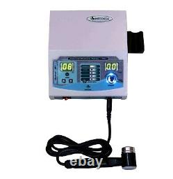 US Pro 100S Ultrasound Ultrasonic Professional Series Portable Pain Therapy Unit