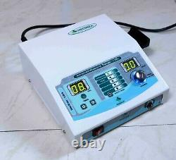 US Pro Ultrasound Therapy 1MHz Machine Medinza 100S Therapy Electrotherapy Unit