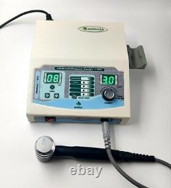 US Pro Ultrasound Therapy Machine Pain Relief Ultrasonic 1MHz PhysioTherapy Unit