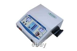 US Super Pro 300 Professional Ultrasound 3 MHz Portable Therapy Unit Ultrasonic