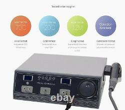 Ultra Care Pro Ultrasound Physical Therapy Machine for Pain Relief for Home Use
