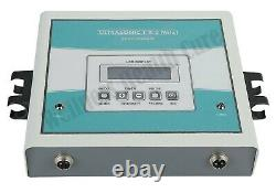 Ultrasonic Professional use Ultrasound therapy device 1 & 3 Mhz Unit
