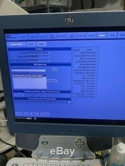 Ultrasound GE Logiq P6 Pro BT11 2012 with 3 probes