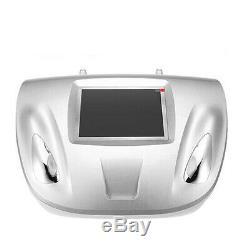 Ultrasound HIFU Wrinkle Removal Radar Line Carve Facial Face Lifting Machine PRO