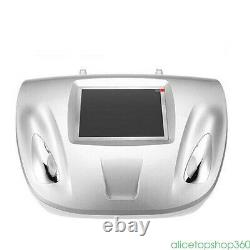 Ultrasound HIFU Wrinkle Removal Radar Line Carve Professional Face Lift Machine