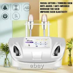 Ultrasound HIFU Wrinkle Removal Radar Line Carve Professional Facial tightening