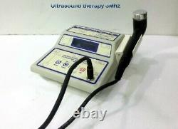 Ultrasound Therapy Device 3 MHz Frequency with LCD Display use Professional