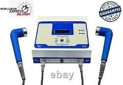 Ultrasound Therapy Machine Ultra Pro 1 MHz & 3 MHz Ultrasound Physiotherapy Unit