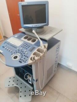 Ultrasound system GE Voluson 730 Pro V