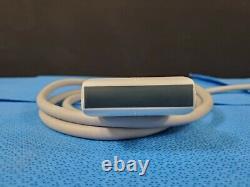 ZONARE Z. One PRO ZS3 Ultrasound System Emerald Edition 2 Probes